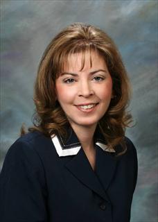 Michele Stricklin