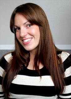 Ashley Haut (York)