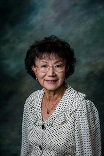 Mayumi O. Lee