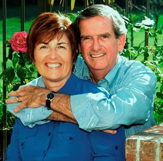 Liz and Bob Costello