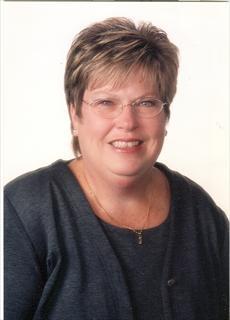Mary Reedy O'Connor