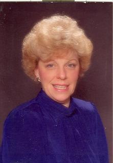 Shirley Reese