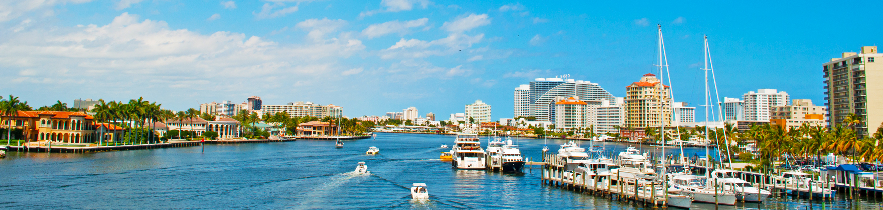 Sign up free to receive real estate listings in Fort Lauderdale FL, Pompano Beach FL and surrounding areas in South Florida using Listing Updates