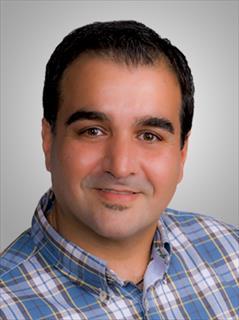 Nicholas Xenikis