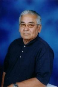 Tim Coronado