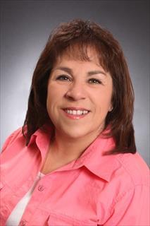 Mary Lehmann
