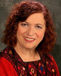 Eileen Stern