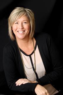 Kimberly Hoffman-Tate