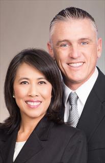 Francis and Michelle Van Rafelghem