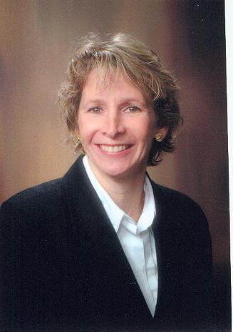 Theresa Bartholomew