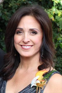 Kimberly Ribeiro