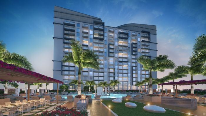 5350 Park in Downtown Doral
