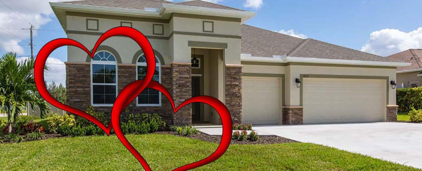 Cape Coral New Homes