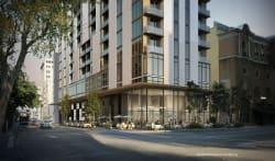 SLS Residences Brickell