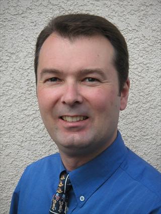 Markus Dascher