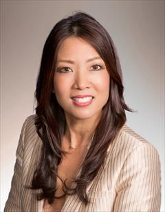 Joyce Ariyoshi