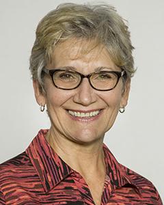Karyn Trossbach