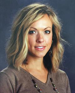Tina Stehlin