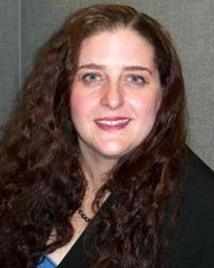 Amanda Brinke