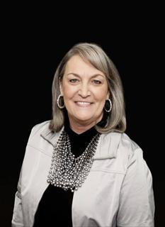 Mary Jo White