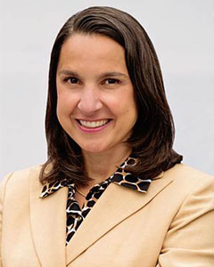 Maria Connally