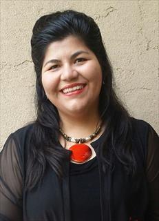 Yesenia Ramirez