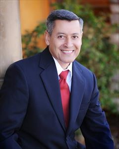 Manny Cazares