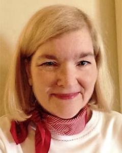 """Patricia A. Bayly (""""Patti"""")"""