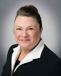 Paula Rhoades