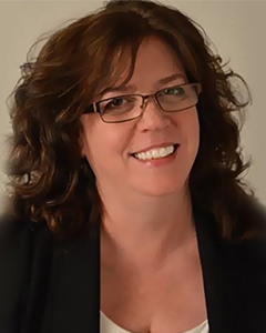 Christine M Foley-Klass