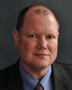 Stuart Wolter