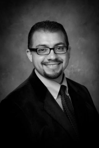Michael Gutierrez