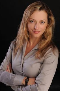 Christelle Dumontet