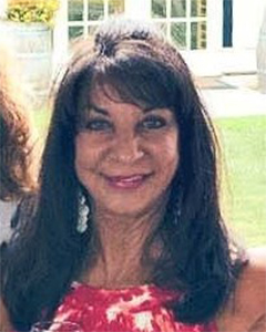 Elizabeth Paone