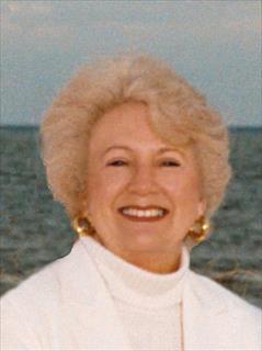 Mary Jane Abercrombie