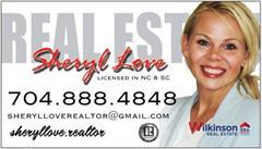 Sheryl Love