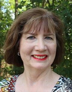 Susan Zongker