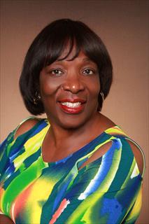 Gloria Green