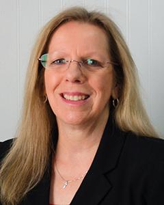 Deborah Breton