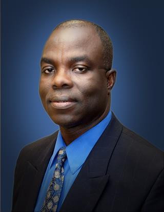 Chris Nwakobi