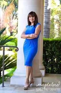 Silvia Guerrero Sanford