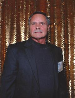 Pete Perkins