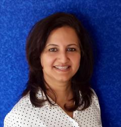 Anuja Singhal