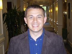Ian Corfield