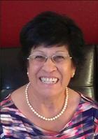 Maria Luisa Salinas