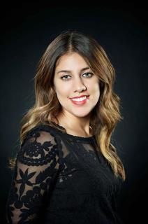 Sarah Carballo