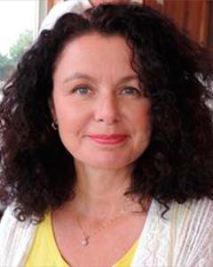 Yuliya Palkina