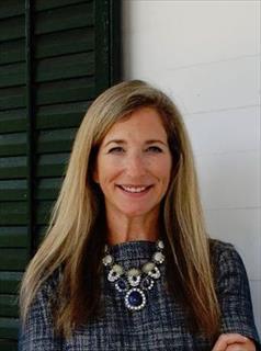 Christy Gustin