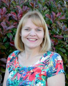 Janet Bamford