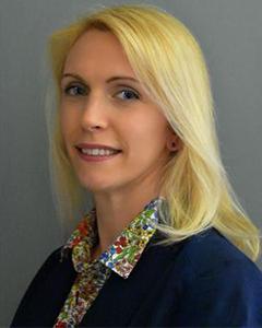 Patricia Mekeel